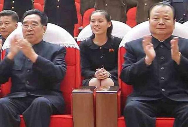 Вся власть Кимам: лидер КНДР назначил сестру на важную должность в ...