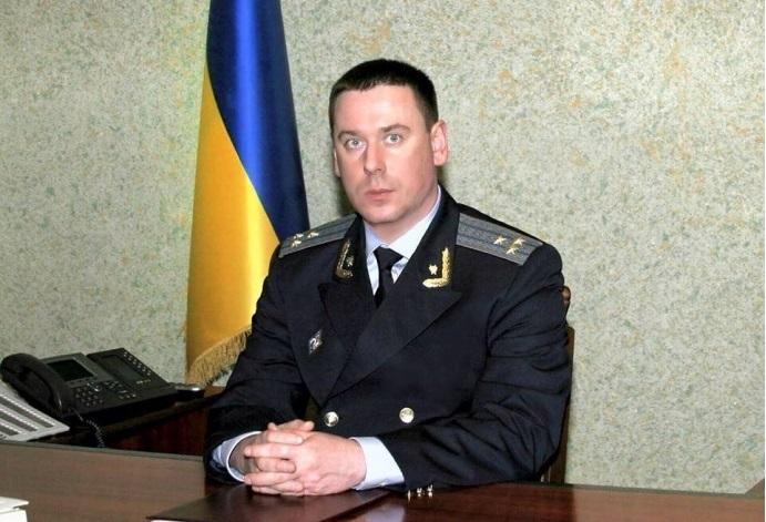 Конкурсная комиссия избрала Варченко первым заместителем директора Госбюро расследований