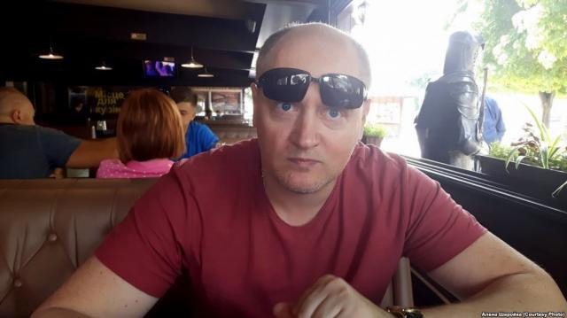 Обвиненный вшпионаже украинский репортер извинился засвою деятельность