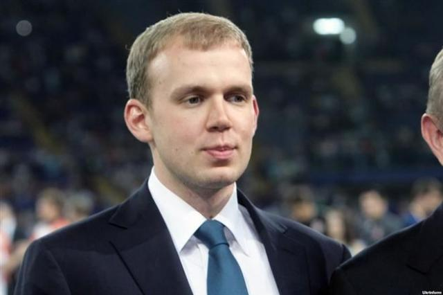 Сарган: ВИнтерпол внесли ходатайство об оповещении Курченко вмеждународный розыск