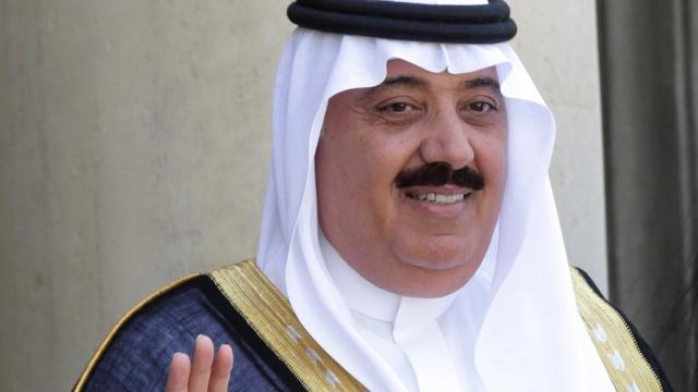 Саудовского принца освободили из-под ареста за $1 млрд