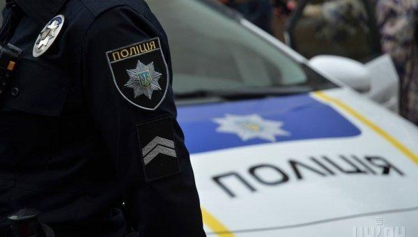 Милиция столицы Украины устанавливает обстоятельства смерти 2-х мужчин