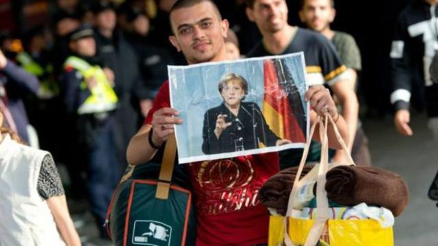 Германия будет платить просителям укрытия завозвращение на отчизну