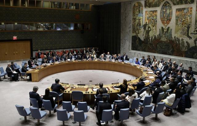 Впредставительстве ООН раскритиковали решение США вотношении Иерусалима