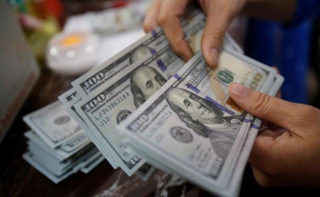 Ежегодный объем взяток вмире $1 трлн