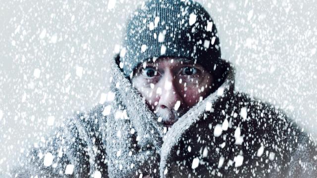 НаЛьвовщине ввоскресенье три человека замерзли насмерть
