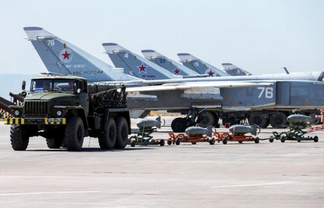 Суровикин оповестил Путину об результатах операции вСирии