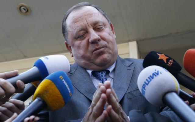 Судья снял обвинения сэкс-ректора налогового университета Мельника