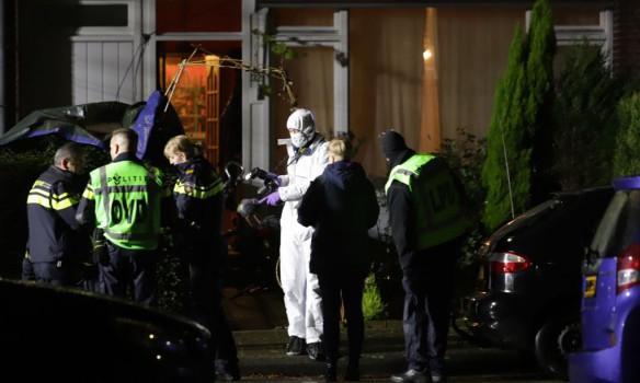 ВНидерландах в итоге нападения сножом погибли два человека