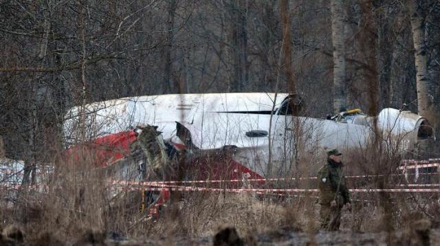Мацеревич: Российская Федерация несет ответственность заавиакатастрофу под Смоленском