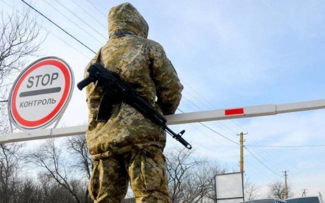 Аброськин: награнице сКрымом милиция установит блокпосты