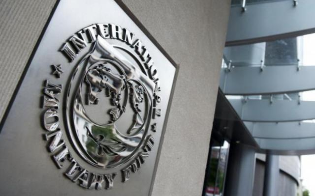 Вгосбюджете государства Украины существенные риски— МВФ