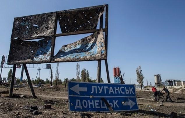 Россия хочет изменить тактику поДонбассу,— Климкин