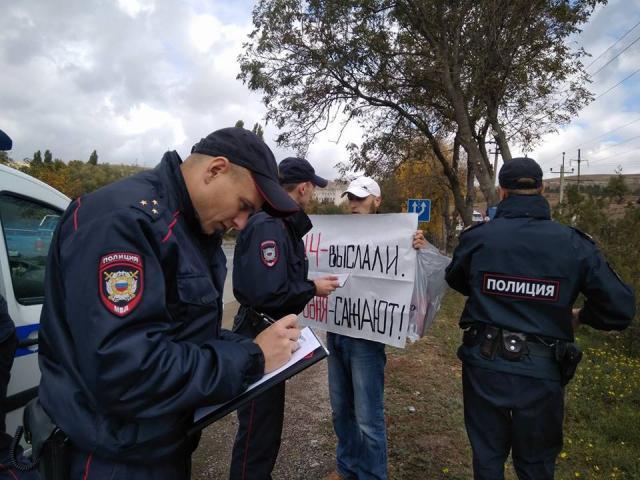 Задень вКрыму проведут 70 судебных заседаний поделам крымских татар