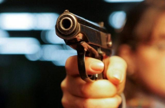 ВХерсонской области полицейские убили угонщика 18декабря 2017 08:27