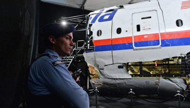 Британская агентура сообщила, что Boeing МН-17 был сбит установкой русского происхождения