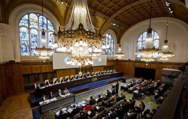 Международный трибунал побывшей Югославии завершил работу