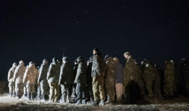 Геращенко: Вплену убоевиков находятся уже 170 украинцев