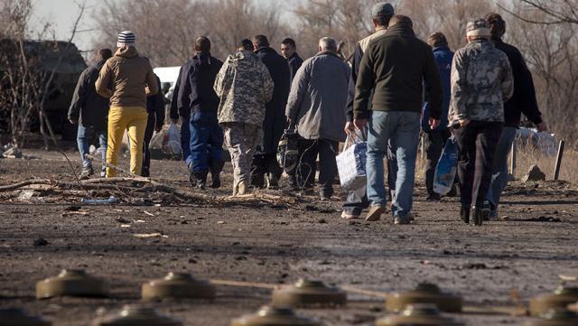 Украинские власти рассказали, что ожидает украинских пленных после освобождения