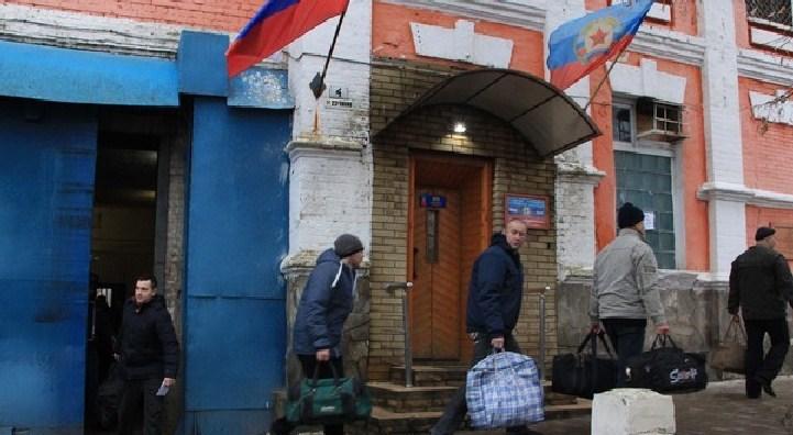 Обмін полоненими розпочався втак званій «ДНР» (Оновлюється)