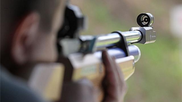 МВД: в итоге стрельбы в российской столице умер человек