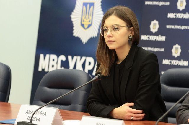 Аваков отреагировал наувольнение скандальной Деевой: произнесу прямо— она молодец