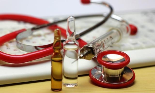 Кабмин Украины создал Национальную службу здоровья