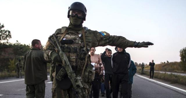 Украинская сторона получила 74 заложников— Обмен пленными закончился