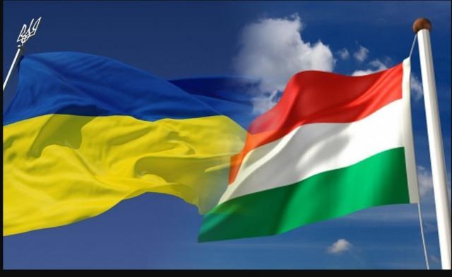 Киев: Венгрия ставит палки вколеса украинской евроинтеграции