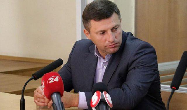 Суд поновив напосаді начальника карного розшуку поліції Києва