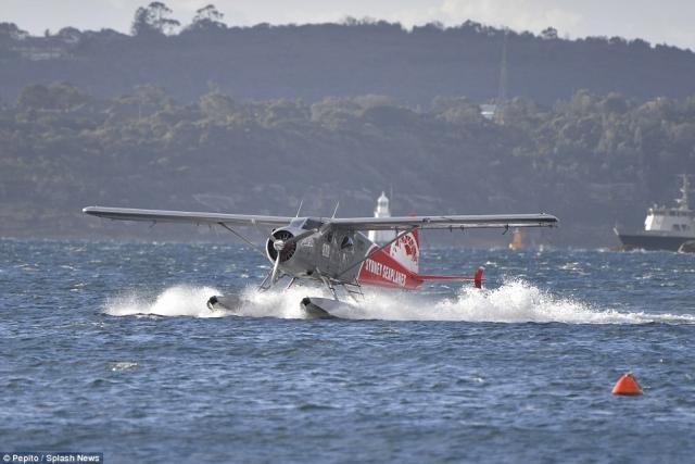 ВАвстралии из-за падения самолета вреку погибли шесть человек