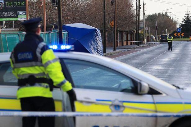 ВИрландии вооруженный ножом мужчина напал напрохожих: есть погибшие