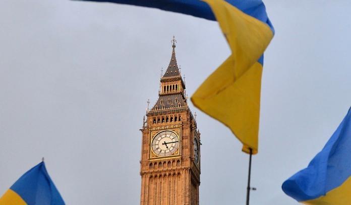 Посол Британии возможностей для визовой либерализации с Украиной пока нет