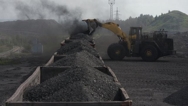 Украина увеличила валютные расходы наимпорт угля