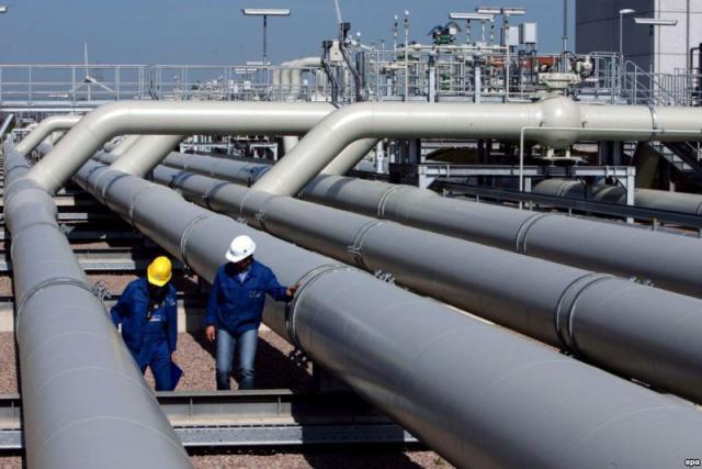Специалист : Собственных запасов газа Украине хватит еще на22 года