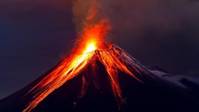 На Філіппінах прокинувся вулкан, евакуйовано тисячі людей
