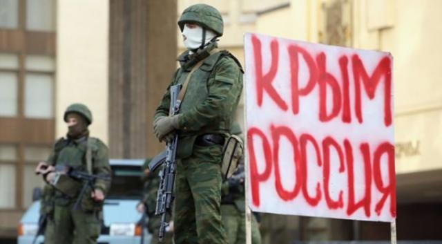 Готували з2005 року: спливли деталі підлого плану Росії щодо Криму